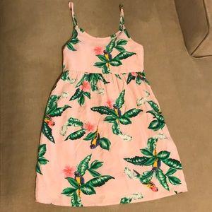 Girls Old Navy Sundress, Size 10/12